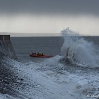 RNLI to the Rescue